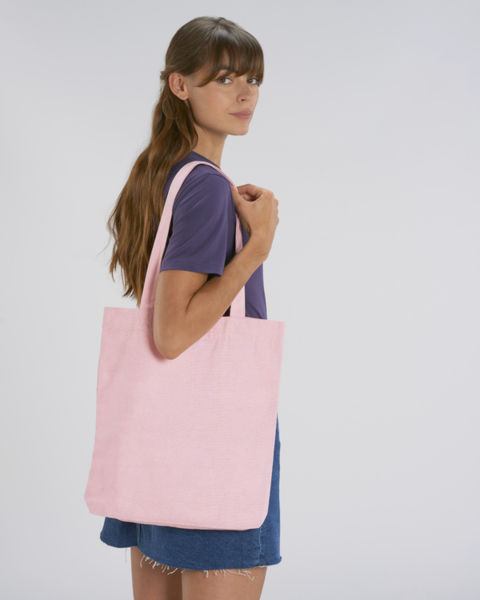 Tote Bag Cotton Pink
