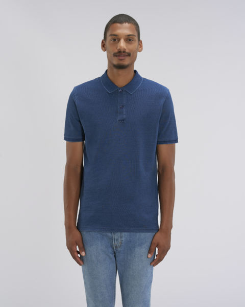 Stanley Dedicator Denim Mid Washed Indigo