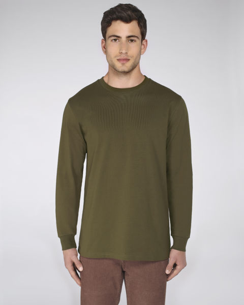 Stanley Shifts Dry British Khaki