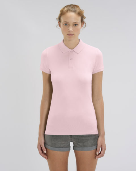 Stella Devoter Cotton Pink