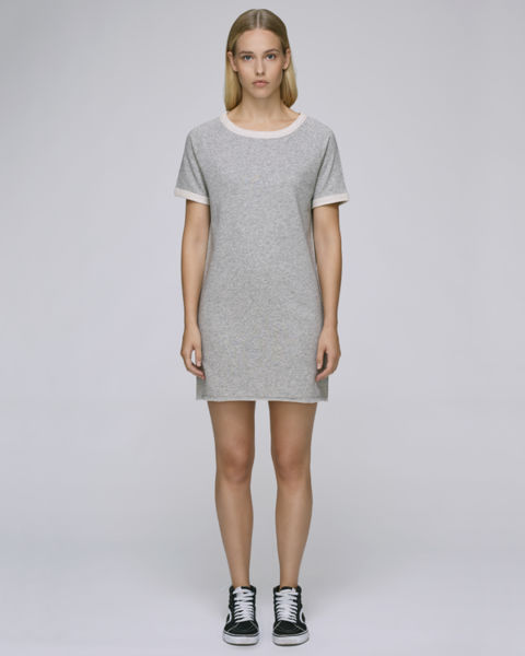 Stella Tenders Heather Grey