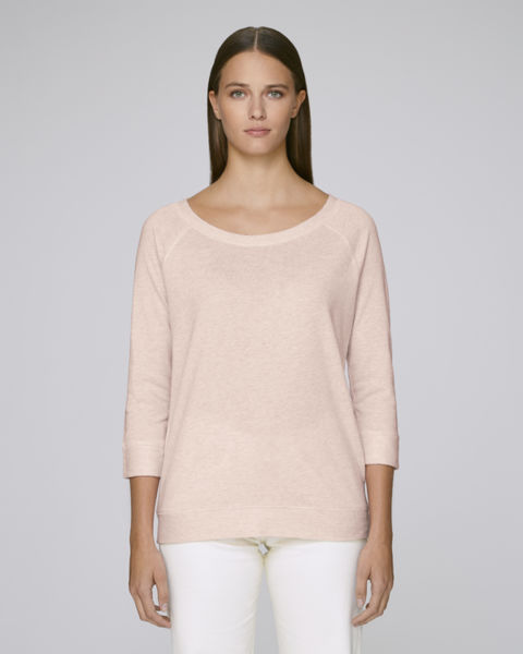 Stella Amazes Tencel Cream Heather Pink