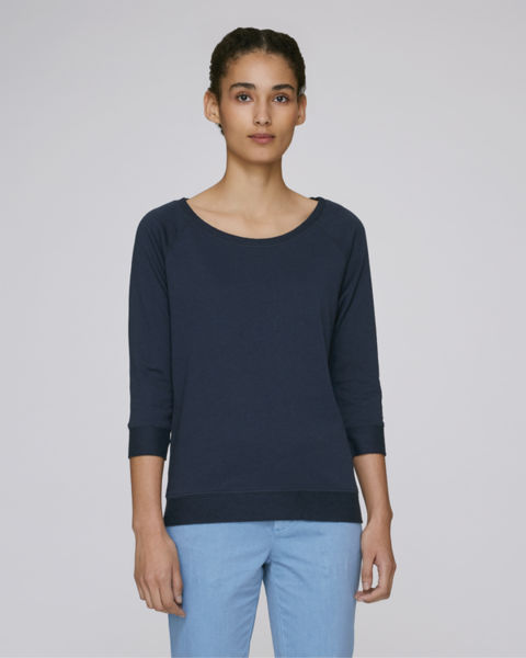 Stella Amazes Tencel French Navy