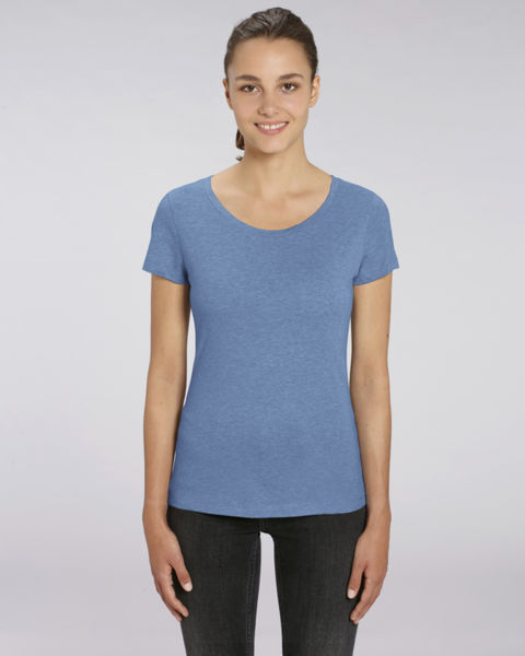 Stella Lover Mid Heather Blue