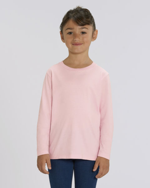 Mini Hopper Cotton Pink