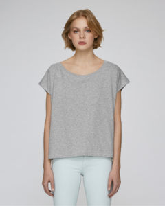 Stella Flies Heather Grey