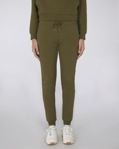 Stella Traces British Khaki
