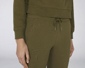 Stella Traces British Khaki 3