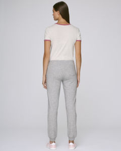 Stella Traces Heather Grey 1