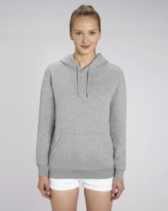 Maker Heather Grey