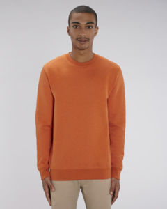 Changer Black Heather Orange 1