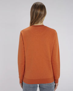 Changer Black Heather Orange 2