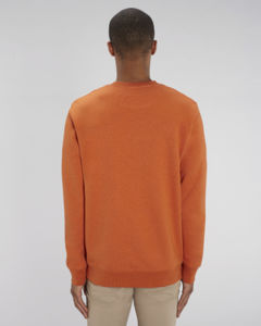 Changer Black Heather Orange 3