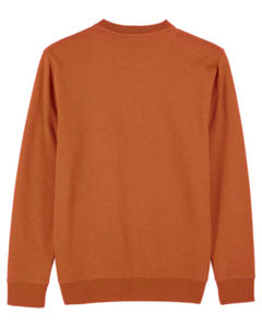 Changer Black Heather Orange 6