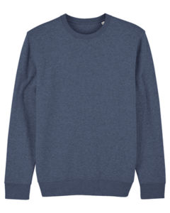 Changer Dark Heather Blue 10