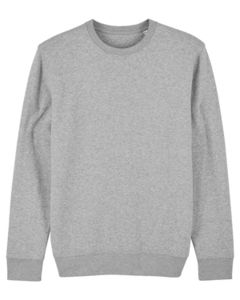 Changer Heather Grey 10