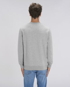 Changer Heather Grey 3