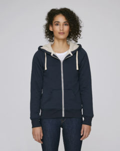 Stella Travels Sherpa Navy