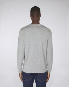 Stanley Shifts Dry Heather Grey 1