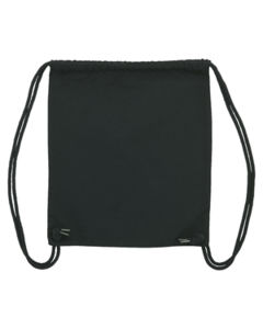 Gym Bag Black 2