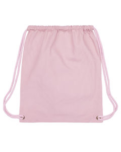 Gym Bag Cotton Pink 3