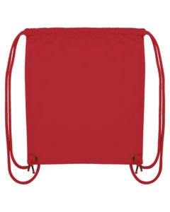 Gym Bag Red 5