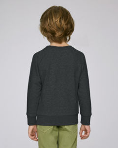 Mini Scouts Dark Heather Grey 3