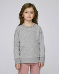 Mini Scouts Heather Grey