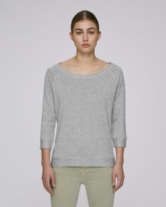 Stella Amazes Tencel Heather Grey