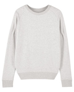 Stella Tripster Cream Heather Grey 4