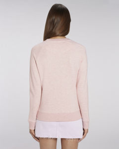 Stella Tripster Cream Heather Pink 1