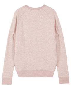 Stella Tripster Cream Heather Pink 3