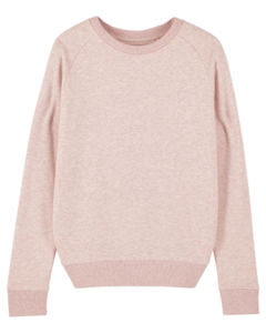 Stella Tripster Cream Heather Pink 4