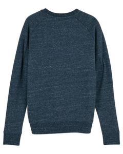 Stella Tripster Dark Heather Denim 4