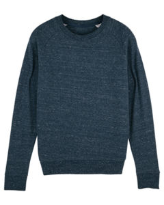 Stella Tripster Dark Heather Denim 5