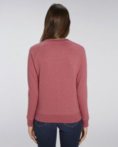 Stella Tripster Heather Cranberry 1