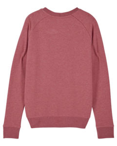 Stella Tripster Heather Cranberry 3