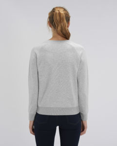 Stella Tripster Heather Grey 1