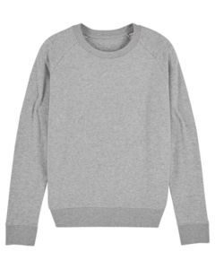 Stella Tripster Heather Grey 6