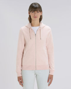 Stella Editor Cream Heather Pink