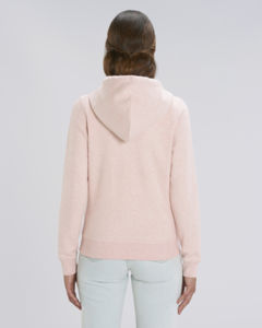 Stella Editor Cream Heather Pink 1