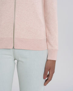 Stella Editor Cream Heather Pink 2