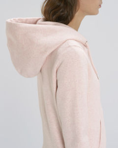 Stella Editor Cream Heather Pink 3