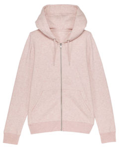 Stella Editor Cream Heather Pink 5