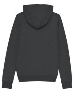 Stella Editor Dark Heather Grey 4