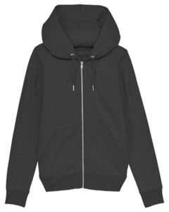 Stella Editor Dark Heather Grey 5