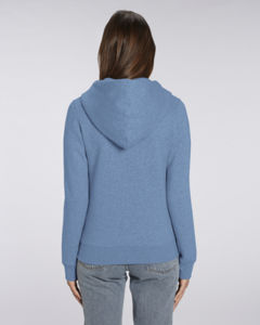 Stella Editor Mid Heather Blue 1