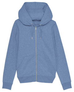 Stella Editor Mid Heather Blue 5