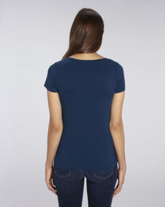 Stella Lover Black Heather Blue 1