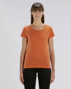 Stella Lover Black Heather Orange